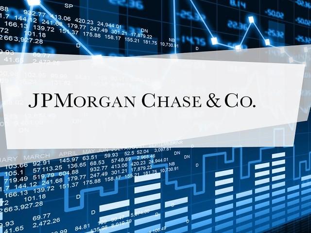 JPMorgan Chase-Aktie Aktuell - JPMorgan Chase legt 1,6 Prozent zu