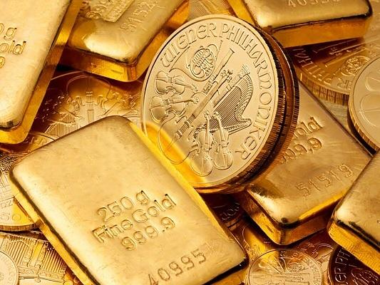 Silber Gold Kaufen Münzen Barren Wertpapiere So Legen Sie