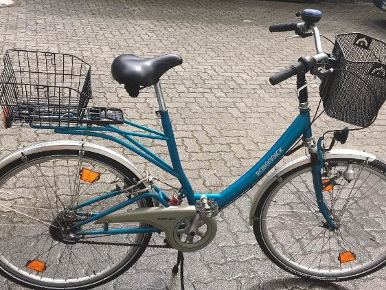 Fahrrad 28 Zoll 7 Gänge Rabeneick in Neumünster Innenstadt