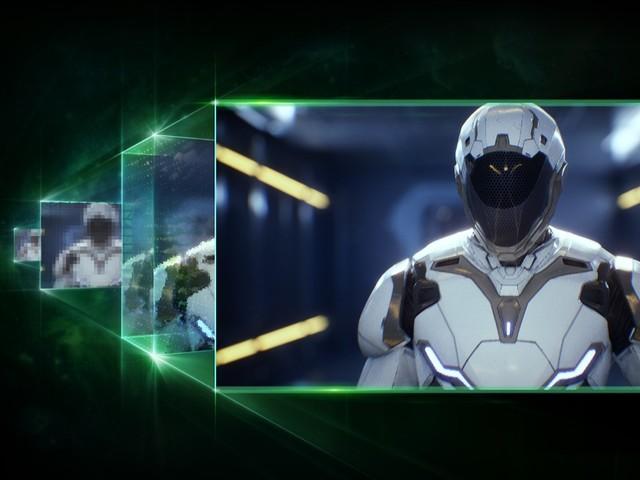 Special: Nvidia DLSS