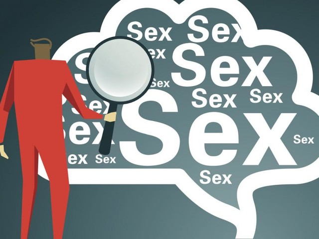 Neue Krankheiten: Zwanghaftes Sexualverhalten und Videospielsucht