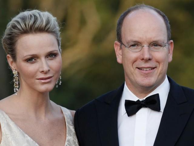 Erkrankte Fürstin Charlène kommt vorerst nicht zurück nach Monaco