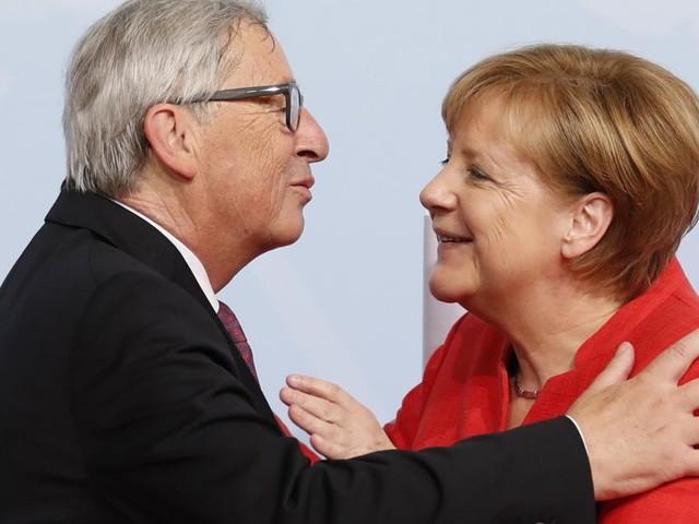 Juncker: Merkel beeindruckte durch Detailkenntnis und Bescheidenheit