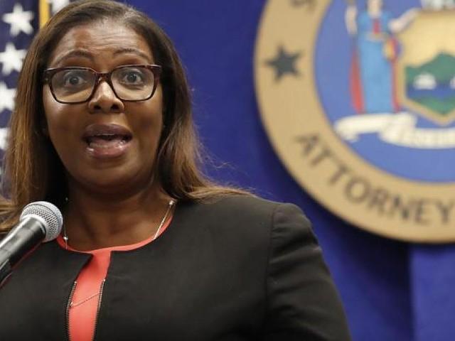 Nach 18-monatigen Ermittlungen - New Yorker Generalstaatsanwältin will Waffenlobby NRA zerschlagen