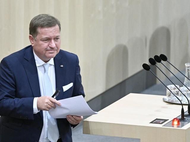 Nationalrat: Neue Volksanwälte gekürt