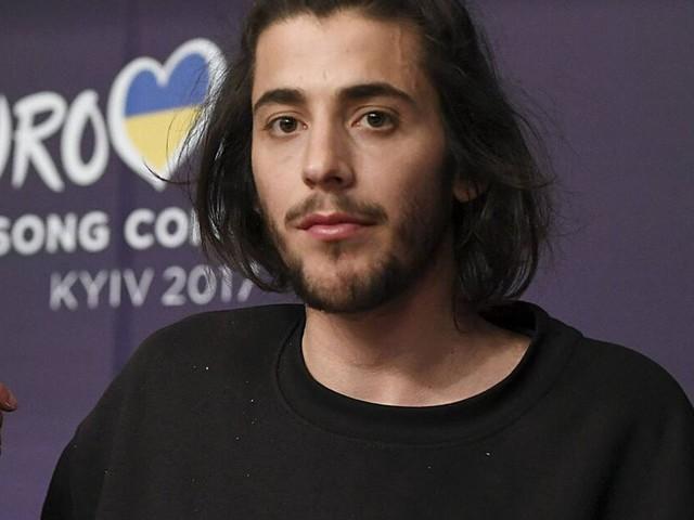 Salvador Sobral: ESC-Gewinner 2017 auf Intensivstation