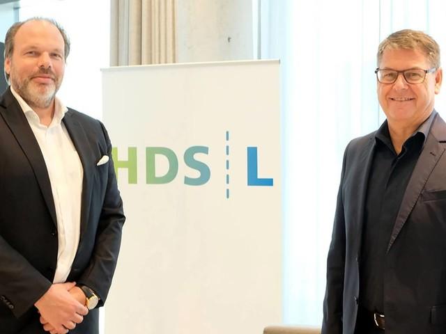 """Pressemitteilung """"Geballte Information und Networking bei der HDS/L Mitgliederversammlung in Berlin"""""""