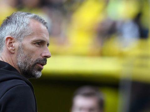 BVB-Coach Rose vor brisanter Rückkehr nach Gladbach gelassen