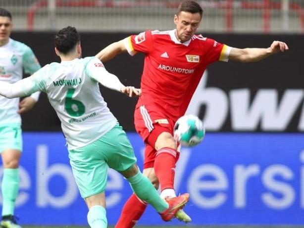 """Fußball: """"Neue Wege im Sommer"""": Gentner verlässt Union Berlin"""