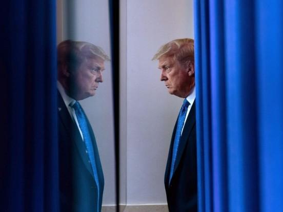 """""""Trumps Deutsche Bank"""" am Montag verpasst?: Wiederholung der Dokumentation im TV und online"""