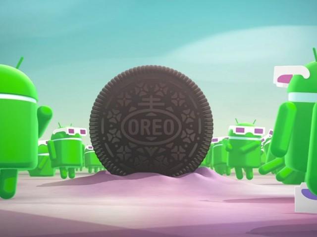 """Android-Verteilung: Juhu, Oreo """"schon"""" bei 0,5 Prozent"""