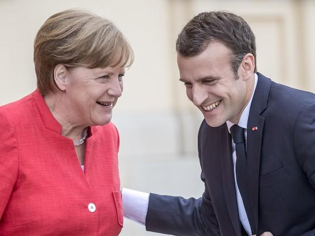Élysée-Vertrag: Die guten Nachbarn