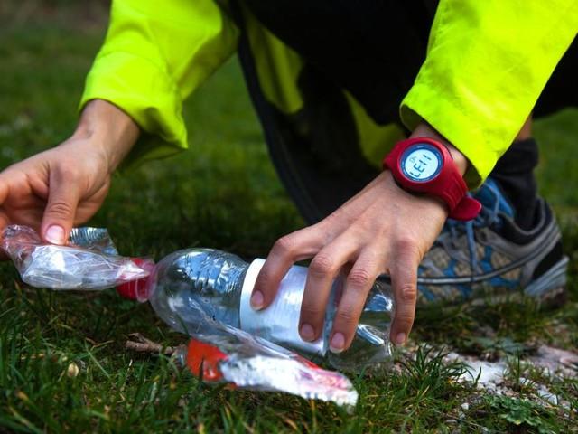 Alarm auf den Wiener Hausbergen: Ein Fluss voll Müll und Fäkalien