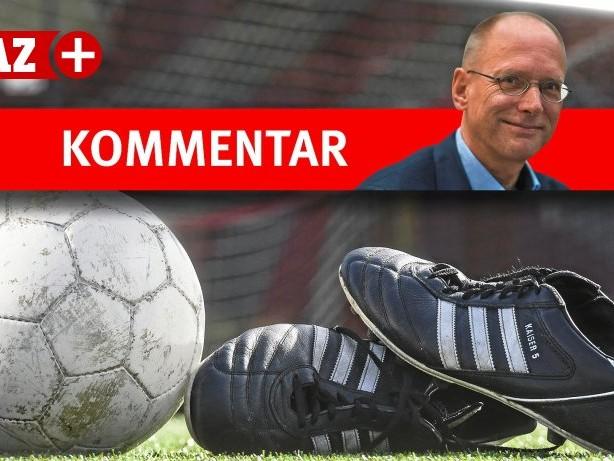 Kommentar: Das Zauberwort für den VfL Bochum heißt Zusammenhalt