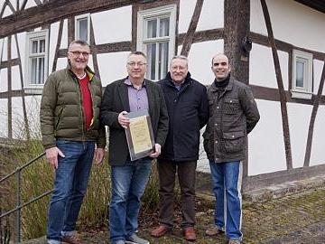 Führungswechsel beim Heimat- und Kulturverein