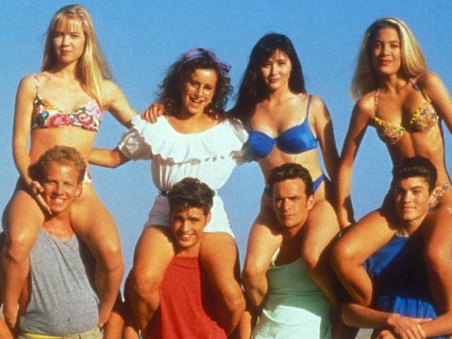 Beverly Hills, 90210: Da sind die Honorare für die Reunion