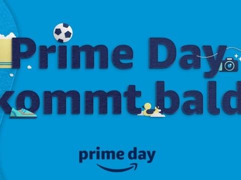 Morgen ist Amazon Prime Day 2021: Wir haben alle Infos, erste Preise und Vorab-Angebote
