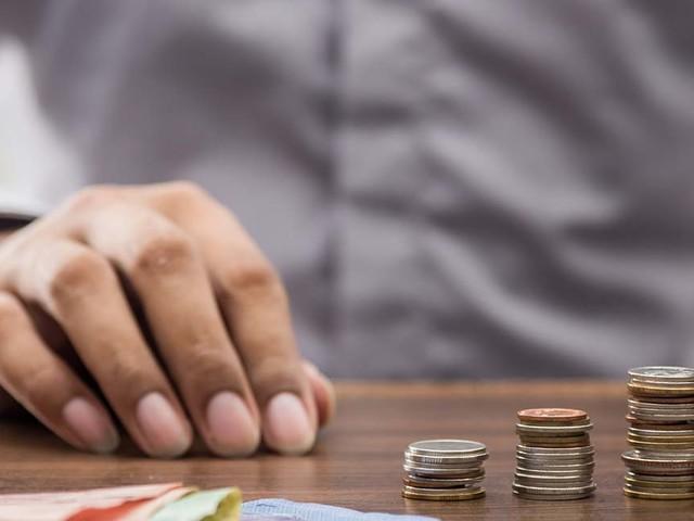 Gehaltsabrechnung: Schema zur Abrechnung der Gehälter