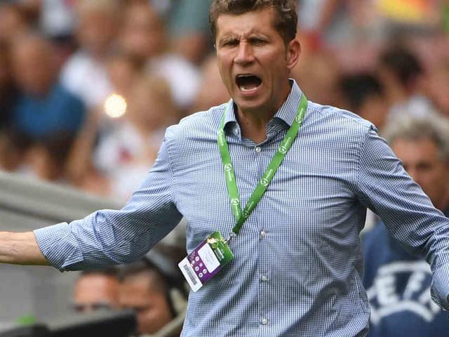 Fußball-Nachwuchs: Deutsche U19 verpasst zu zweiten Mal in Folge die EM