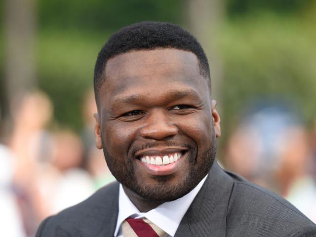"""50 Cent wird für seine Serie """"Power"""" verklagt"""