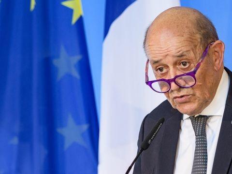U-Boot-Deal - U-Boot-Streit: Frankreich sieht Verhältnis in Nato belastet