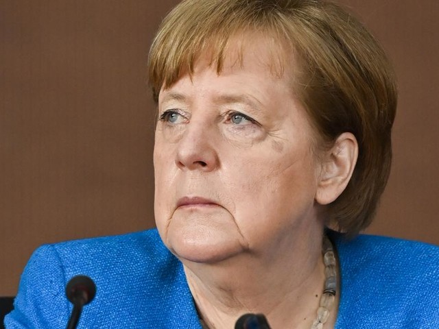 Merkel gesteht Fehleinschätzungen ein und will mit Taliban verhandeln