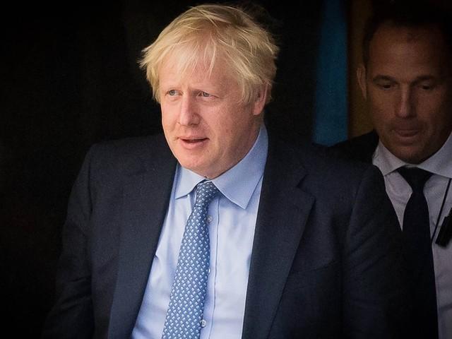 Schwere Niederlage für Johnson: Britisches Parlament stimmt für Brexit-Verschiebung