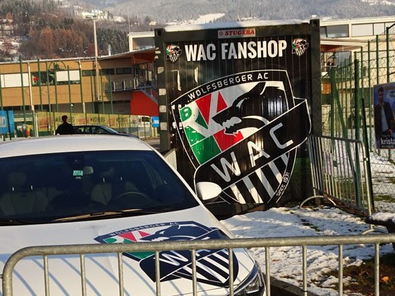 WAC - Rapid 0:0