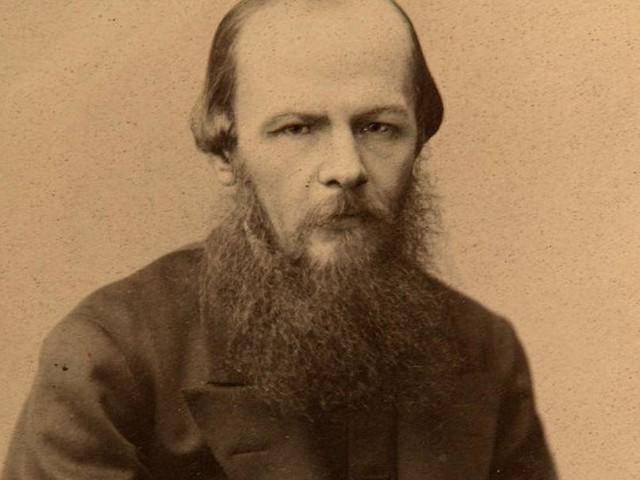 Fjodor Dostojewski, ganz anders