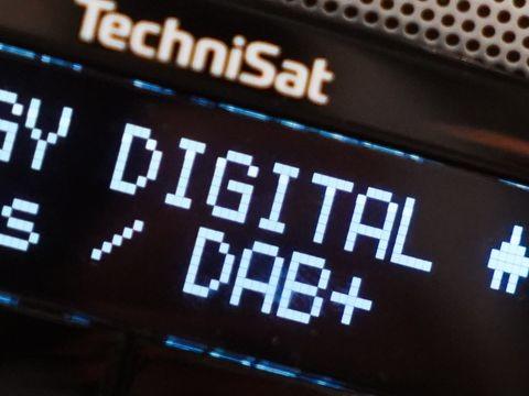 Digitalradio - 10 Jahre Digitalradio DAB+: Reichweite steigt kontinuierlich