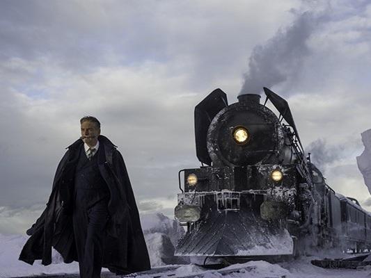 """Bitte einsteigen! Neuer Trailer zu """"Mord im Orient-Express"""""""