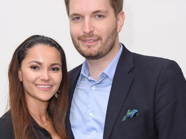 "Ex-""Bachelor""-Kandidatin Kattia Vides hat Politiker geheiratet"