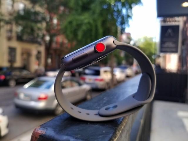 o2 erteilt der Apple Watch mit LTE eine Absage