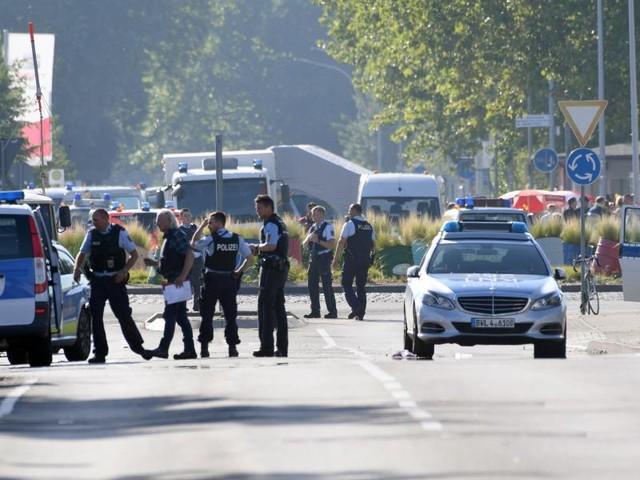 Update: Schießerei in Disko: Zwei Menschen sterben in Konstanz - mehrere Schwerverletzte