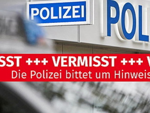 Vermisst : Polizei sucht nach vermisstem Mädchen (15) aus Wattenscheid