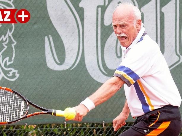 Tennis Verbandsliga: TSG Sprockhövel: Tennis Herren 60 starten überzeugend