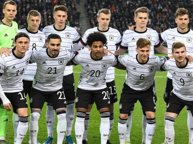 DFB-Team nach erfolgreicher EM-Quali: Nicht mehr als ein Etappenziel