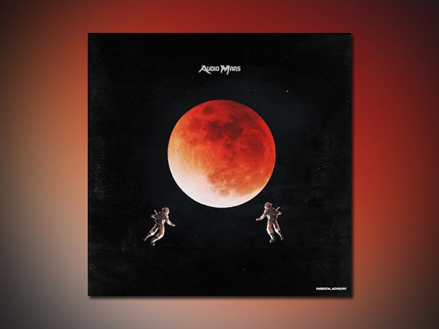 """Audio Push & MyGuyMars veröffentlichen """"Audio Mars"""" EP // Full Streams"""