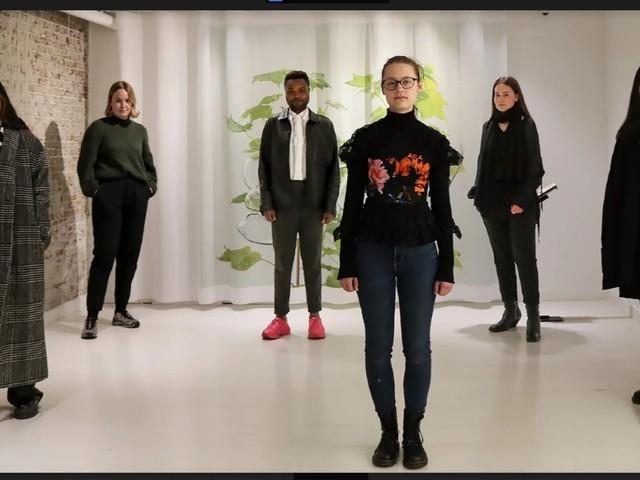 Fashion for Good wählt junge Kreative für Grow 2.0 Ausstellung mit Biomaterialien aus