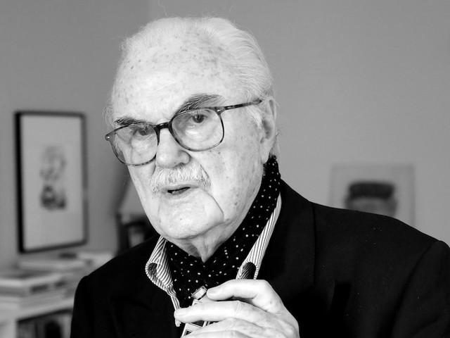 Bedeutender Fotograf und Sammler - F.C. Gundlach mit 95 Jahren gestorben