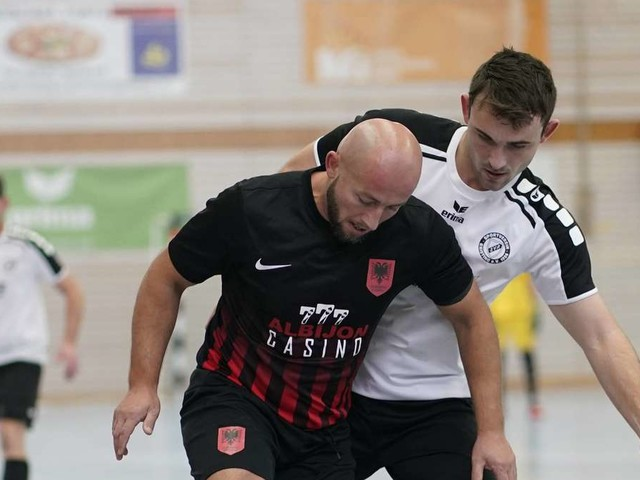 Futsal: Raisting kommt weiter, Hohenpeißenberg scheidet aus