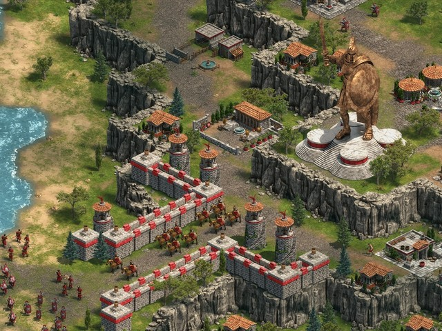 Test: Age of Empires Definitive Edition