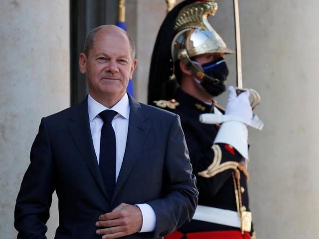 Macron und Scholz: Verbündete gegen strikte Schuldenregeln?