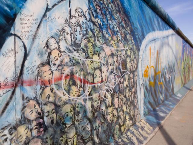 160 Kilometer durch die Hauptstadt und Brandenburg: Berliner Mauerweg bald durchgehend mit dem Rad befahrbar