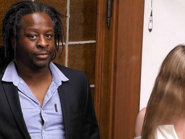"""""""Sommerhaus der Stars"""" (RTL): Mola Adebisi musste von Partnerin überredet werden"""