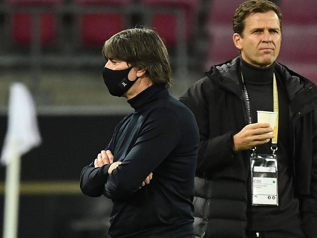 Image-Problem der Nationalmannschaft - Bierhoffs Brandrede offenbart, dass der DFB sein Problem immer noch nicht begreift