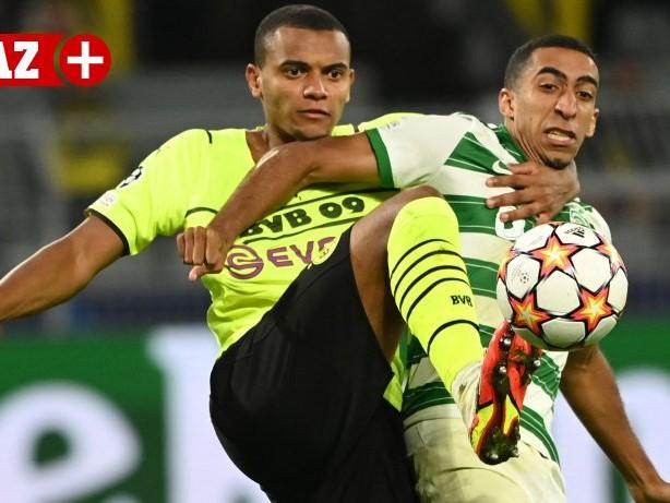 Einzelkritik: Akanji sichert dem BVB den Sieg gegen Lissabon – Note 2