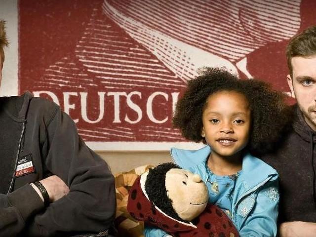 """""""Familie Braun"""" - ZDF-Serie über Neonazi-WG gewinnt International Emmy"""