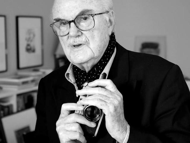 Fotograf F.C. Gundlach mit 95 Jahren gestorben