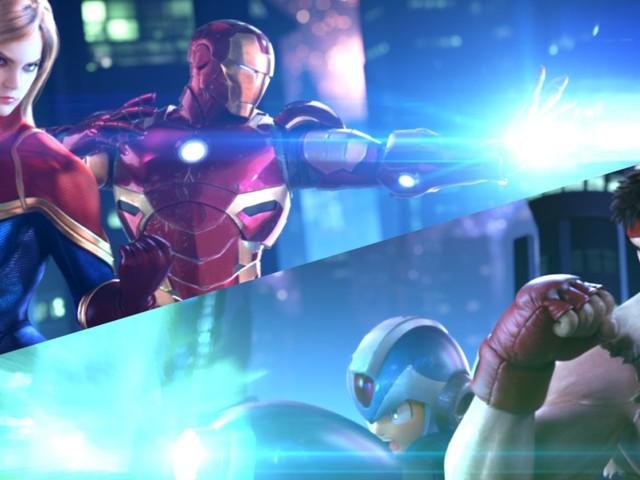 Marvel vs. Capcom: Infinite - Story-Trailer und Übersicht über die Einzel- und Mehrspielermodi